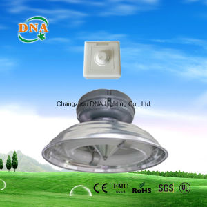 150W 165W 200W 250W Induction Lamp Motion Sensor Street Light pictures & photos