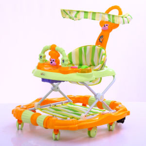 Best Selling Baby Walker 3c Approved Baby Walker pictures & photos