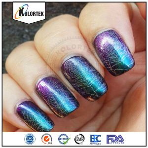 Kolortek Chromaflair Gel Nail Polish Pigments pictures & photos