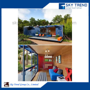 Luxury Tiny Home Containers for Living pictures & photos