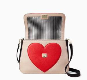2017 Fashion Candy Color Lady Desinger Handbags with 3D Heart Shape Accessory pictures & photos