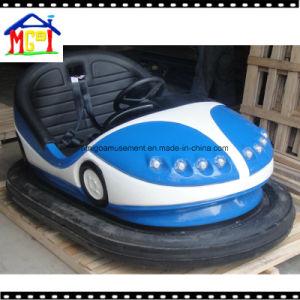 Fiberglass Racing Car Two Seats Bumper Car pictures & photos