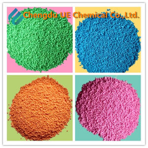 China Supplier of Color Speckles for Detergent pictures & photos