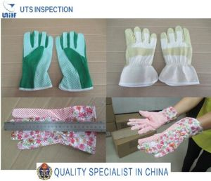 Hard Goods Quality Control and Inspection Service China