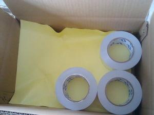 Aluminium Tape (50mm(W)*30u(T)*50m(L) per roll) pictures & photos