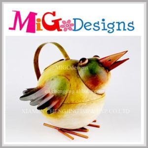 Fashionable Modle Metal Cock Art Yard Decor pictures & photos