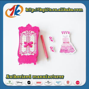 Lovely Educatinal Set Notebook and Pen Set Toy for Kids pictures & photos
