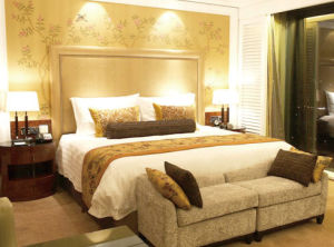 Modern Hotel Furniture Bedroom Set pictures & photos