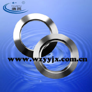 Stainless Steel Kf Flange Bored pictures & photos
