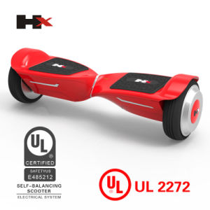 UL2272 Kids Hoverboard 2 Battery Box Hoverboard Wholesale Hoverboard
