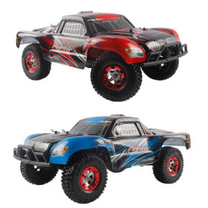 1/12 Electric 35km/H High Speed Radio Control Car for Kids