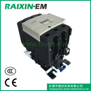 Raixin New Type Cjx2-N95 AC Contactor 3p AC-3 380V 45kw pictures & photos