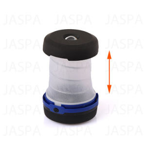 New Foldable 1W LED Camping Lantern (23-1Y8001) pictures & photos