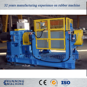 Two Roll Rubber Mixing Machine pictures & photos