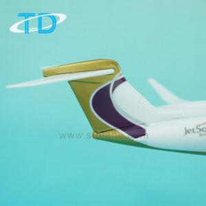 Jetsolution G650 30cm Plastic Aircraft 1/100 Plane Model pictures & photos
