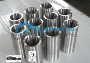 High Quality En10305-1 Cold Rolled Steel Pipe for Ring and Cylinder pictures & photos