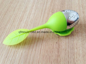 Silicon Tea Infuser Ball (SGS) pictures & photos