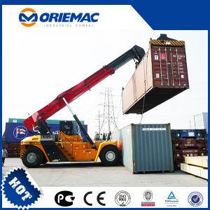 Sany Srsc45c2 45ton Reachstacker Cargo Crane Truck Port Machinery pictures & photos