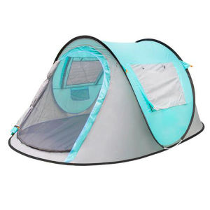 Automatic Pop up Instant Portable Mosquito Quick Tent