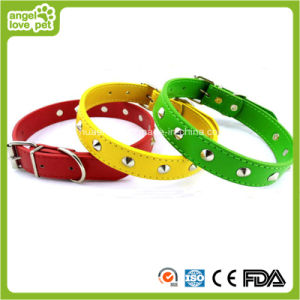Rivet Pet Collar and Leash Dog Collar pictures & photos