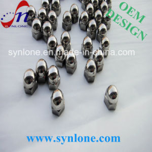 Surface Polishing Stainless Steel Screw Nut pictures & photos
