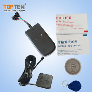 3G GPS Tracking Device with Fuel Monitoring Gt08-Ez pictures & photos