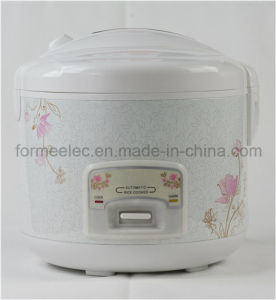 1.5 L Deluxe Electric Automatic Rice Cooker pictures & photos