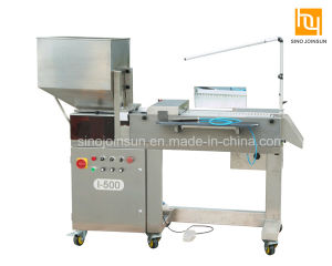 Medicine/ Drug/ Tablet/ Capsule/ Softgel Inspection Machine/Inspecting&Rejecting Machine pictures & photos