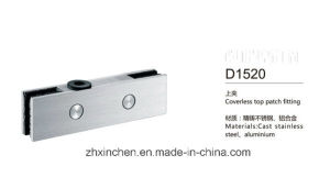 Xc-D1520 Hand Tools Stainless Steel Coverless Top Patch Fitting pictures & photos