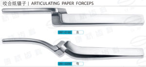 Articulating Paper Forceps pictures & photos