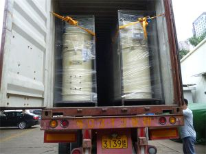 Sicoma Cartridge Dust Collector Filter for Industrial Air Cleaning pictures & photos