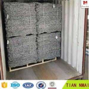 Galvanized Gabion Box with ISO9001 and SGS Certificate pictures & photos