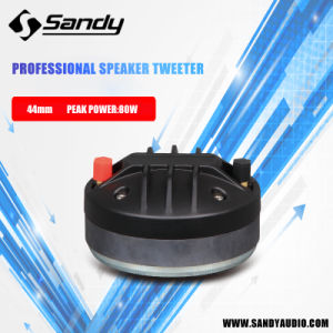 160-8 10 Inch 8ohms Speaker Tweeter pictures & photos