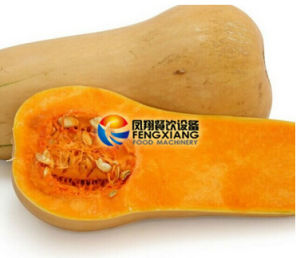 GF-4 Hot Sale Melon Separating Machine, Pumpkin Vegetable Fruit Separator pictures & photos