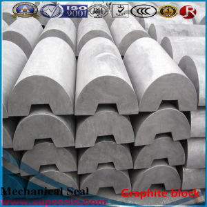 Hot Sale China Supplier High Pure Fine Grain Graphite Block pictures & photos