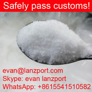 Benzocaine 99.6% Purity Local Anesthetic Drugs pictures & photos