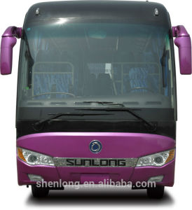 China Luxury Coach Bus Slk6108A pictures & photos