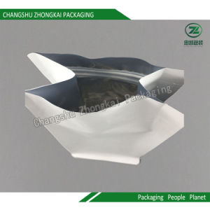 Stand up Pouch Laminated Packaging for Coffee Powder pictures & photos