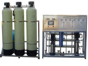Three Stage RO Filter System pictures & photos