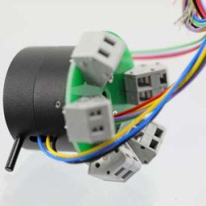 Jinpat Tight Slip Ring Signal and Data Transmission