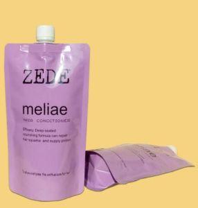 Eco-Friendly Liquid Packaging Plastic Spout Pouch Bag for Laundry Detergent pictures & photos