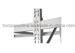 Steel Pallet Rack Steel Furniture /Warehouse Racks for France Market pictures & photos
