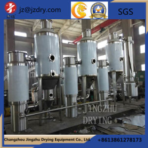 Three-Effect Arranged Pipe Heater Energy-Saving Evaporator pictures & photos