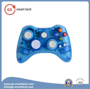 Wired Gamepad Joypad Joystick for xBox 360 Controller pictures & photos