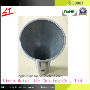 2017 Commonly Used Aluminum Die Casting LED Lighting Lamp Housing Parts pictures & photos