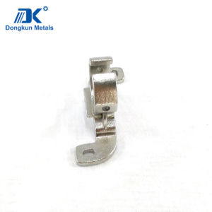 Stainless Steel Tube Support by Lost Wax Casting pictures & photos