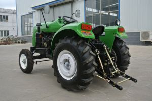 Suyuan Sy-300d 2WD Agricultural Farm Wheeled Tractor pictures & photos