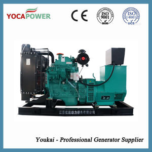 400kw Industrial Engine Three Phase Power Diesel Generator Set pictures & photos