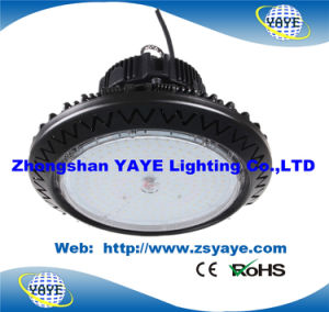 Yaye 18 UFO 120W LED High Bay Light / UFO 120W LED Industrial Light / UFO 120W LED Highbay Light with Philips/ Osram Chips with 204PCS pictures & photos