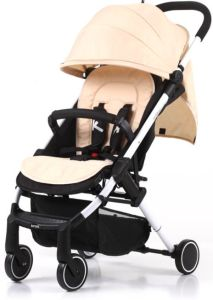 New Design Luxury Fold Baby Pram with European Standard pictures & photos